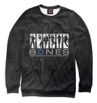 Одежда с принтом Bones (456262)