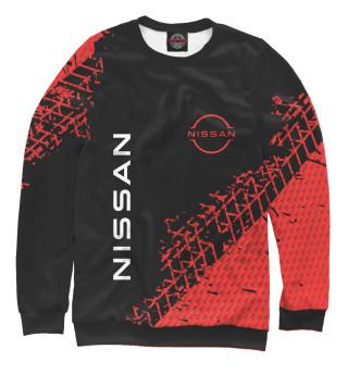 Одежда с принтом Nissan / Ниссан (731870)