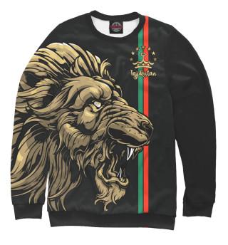Одежда с принтом Таджикистан (403554)
