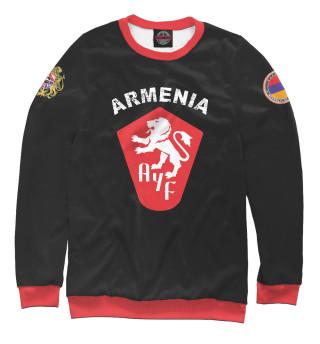 Свитшот, Футболка, Майка, Майка борцовка, Худи, Лонгслив, Маска  Armenia (329535)