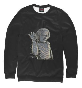 Одежда с принтом Эйнштейн (466937)
