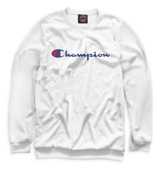 Одежда с принтом Champion (349207)