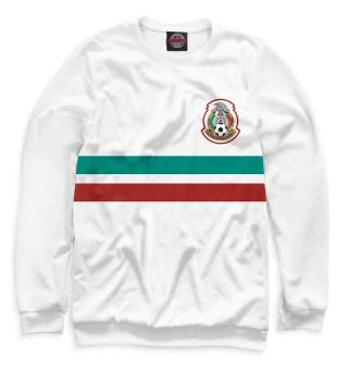 Одежда с принтом Сборная Мексики (447855)