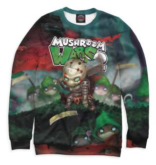 Одежда с принтом Mushroom Wars 2 (899882)