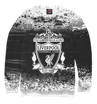 Одежда с принтом Liverpool (139702)
