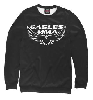 Одежда с принтом Eagles MMA (656848)