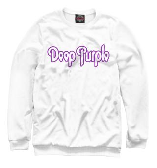 Одежда с принтом Deep Purple (605649)