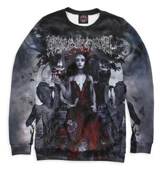 Одежда с принтом Cradle of Filth