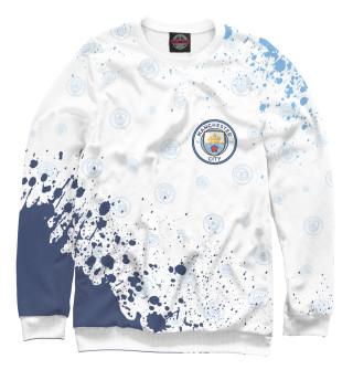 Одежда с принтом Manchester City (885453)