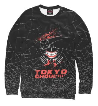 Одежда с принтом Tokyo ghoul (805512)