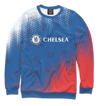 Одежда с принтом Chelsea F.C. / Челси (129354)