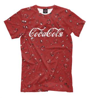 Одежда с принтом Кока Коля (327446)