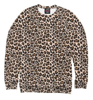 Одежда с принтом Шкура леопарда (701568)