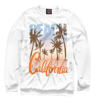 Одежда с принтом California (468095)