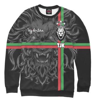 Одежда с принтом Таджикистан (592657)