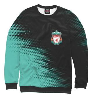 Одежда с принтом Liverpool / Ливерпуль (343132)