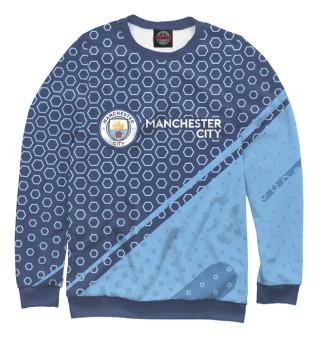 Одежда с принтом Manchester City (406883)