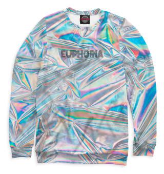 Одежда с принтом Euphoria (793428)