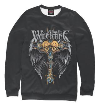 Одежда с принтом Bullet for My Valentine (218324)