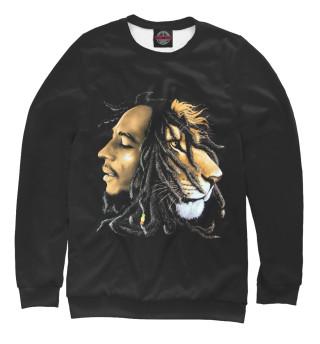 Одежда с принтом Bob Marley (306822)