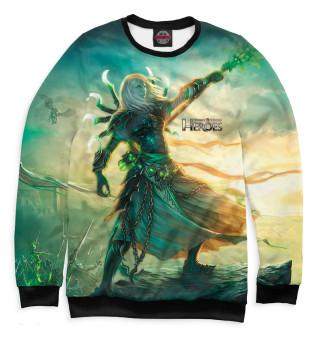 Одежда с принтом Might & Magic Heroes (275474)