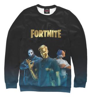 Одежда с принтом Fortnite 2 Сезон (Глава 2) (215904)