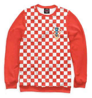 Одежда с принтом Сборная Хорватии (555011)