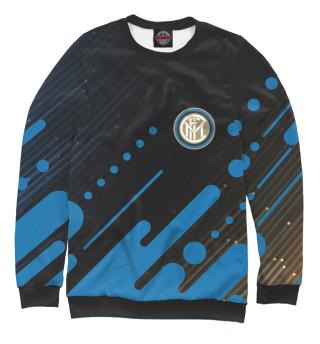 Одежда с принтом Inter / Интер (651940)